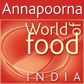 ANNAPOORNA - WORLD OF FOOD INDI